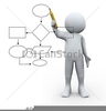 Free Flow Chart Clipart Image