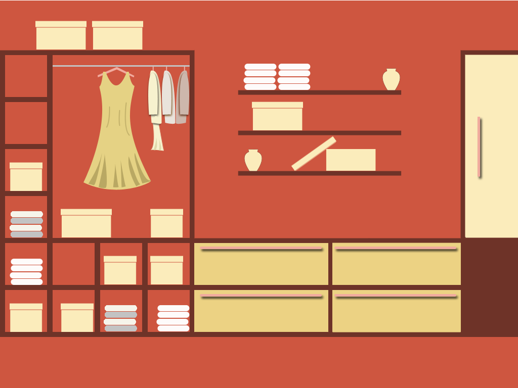 Wardrobe Free Images At Clker Com Vector Clip Art