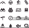 Astronomy Watermark Clipart Image