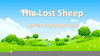 Lost Sheep Clipart Image