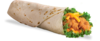 Dq Combos Chicken Wrap Flamethrower Image