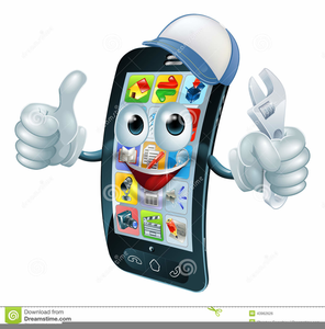 Animated Mobile Phone Clipart Free Images At Clker Com Vector Clip Art Online Royalty Free Public Domain
