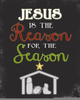 Free Clipart Jesus Is The Reason For The Season Image
