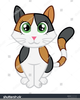 Free Dog And Cat Cartoon Clipart Image