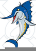 Blue Marlin Clipart For Free Image