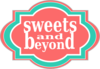 Sweets & Beyond2 Clip Art