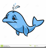 Dolphin Clipart And Cartoon Image