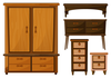 Dresser Clipart Free Image