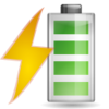 Battery Charging Image
