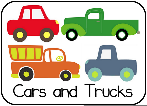 Free Clipart Cars And Trucks | Free Images at Clker.com ...