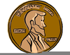 Pennies For Patients Clipart Image