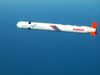 A Tactical  Tomahawk  Block Iv Cruise Missile Image