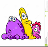 Free Clipart Of Viruses Image
