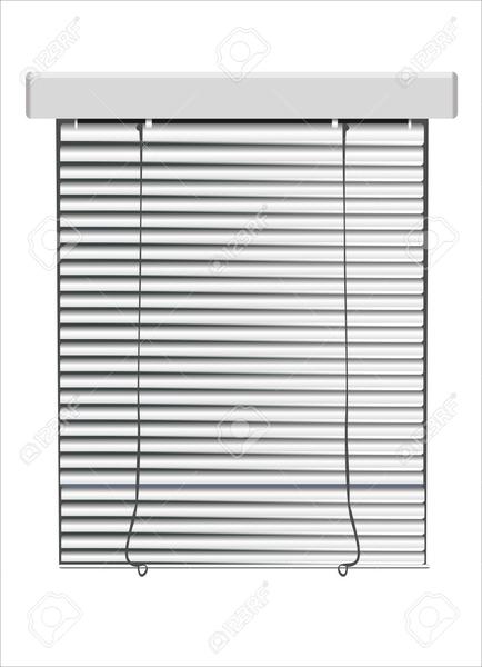 Image result for FREE CLIP ART venetian blind