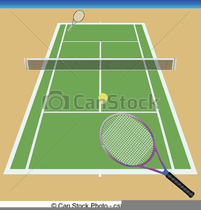 Free Clipart For Courts Image