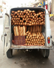 Fresh Bread Delivery Image