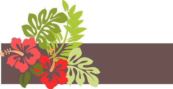 Hawaii Clip Art at Clker.com - vector clip art online