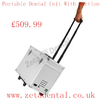 Zetadental Co Uk Portable Dental Unit With Suction Image