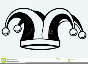 Clipart Jester Hat Image