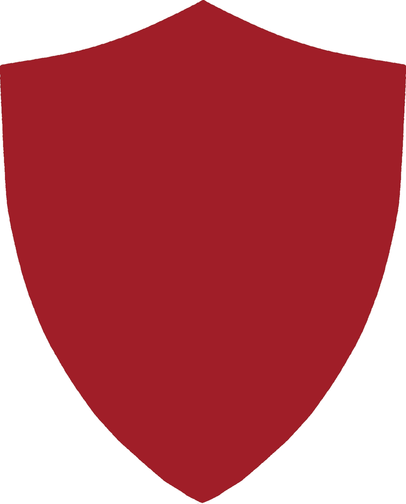shield inset mirror red free images at clkercom