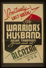 The Warrior S Husband  Julian Thompson S Satirical Smash Hit Positively Last Week! Image