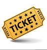 Clipart Of Raffle Tickets Image