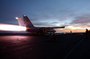 F-14 Launch Aboard Cvn 74 Image