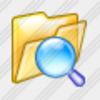 Icon Folder Search 9 Image