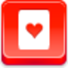 Free Red Button Icons Hearts Card Image