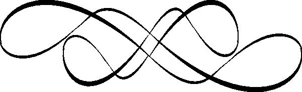 Black Swirl Clip Art At Clker Com Vector Clip Art Online