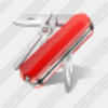 Icon Penknife 1 Image