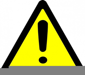 Free Caution Tape Clipart Image