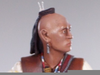 Mohawk Red Indian Image