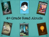 Tales Of A Fourth Grade Nothing Clipart Image