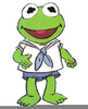 Muppet Babies Clipart Image