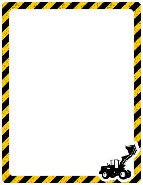 Caution Tape Clipart Border Free Images At Clker Com