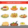 Free Clipart Spicy Food Image