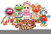 The Muppets Clipart Image
