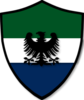 Westfolde S New Coat Of Arms. Image