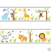 Free Baby Zoo Animal Clipart Image