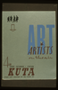 Art Artists On The Air : 4 P.m. Every Saturday, Kuta. Image