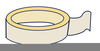 Washi Tape Blog Clipart Image