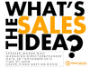 Sales Idea Image