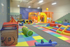 Indoor Playground Flooring Image