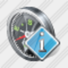 Icon Compass Info Image