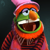 Muppets Dr Teeth Image
