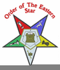Masonic Officers Jewels Clipart Image