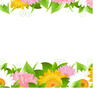 Free Flower Clipart Vector Image
