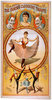 The Famous Clodoche Troupe Image