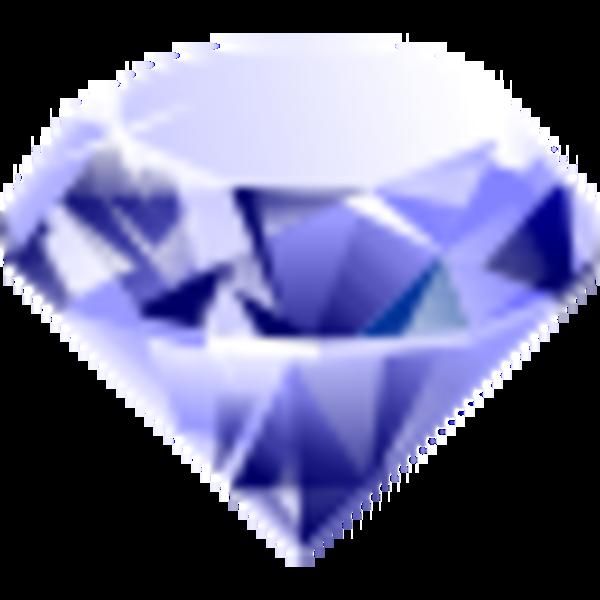 diamond icon free images at clker com vector clip art Computer Clip Art Egret Clip Art
